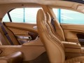 Първи интериорни снимки на Lagonda