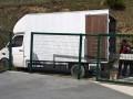 Товарни превози с микробуси