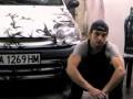 Хасковски художник преобразява автомобили