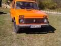 1991 Lada Niva 2121