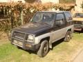 1995 Daihatsu Rocky Resin-Top