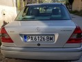 1995 Mercedes-Benz C 180
