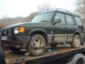 1996 Land Rover Discovery 300 Tdi