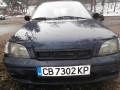 1996 Subaru Justy