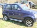 1997 Daihatsu Feroza 1.3i