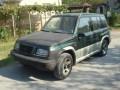 1997 Suzuki Vitara Cabrio