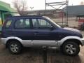 1998 Daihatsu Terios SX 4X4 1.3i