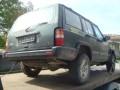 1998 Jeep Cherokee 2.5 TD