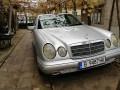 Продавам 1998 Mercedes-Benz E 220 E 220 CDI, Автомобил