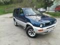 1998 Nissan Terrano II 2.7 TD