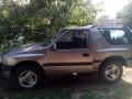 1998 Opel Frontera 2.5 tds