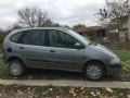 Продавам 1998 Renault Scenic газ/бензин, Автомобил