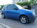 1998 Seat Arosa 1.0