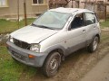 1999 Daihatsu Terios 1.3i