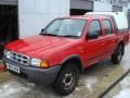 1999 Ford Ranger 2.5 TDI