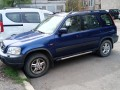 1999 Honda CR-V 2.0i LPG Auto 4x4 128кс