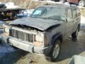 1999 Jeep Cherokee 2.5i