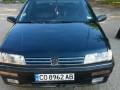 Продавам 1999 Peugeot 605, Автомобил