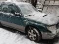 1999 Subaru Forester 2.0 AWD