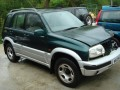 1999 Suzuki Grand Vitara 2.5