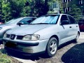2000 Seat Ibiza 1.4 MPI