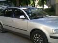 2000 VW Passat 1.9 TDI