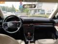 2001 Audi A4 Avant