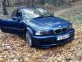 2001 BMW 330 M pack