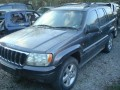 2001 Jeep Grand Cherokee 4.7V8