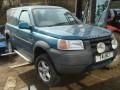 2001 Land Rover Freelander Hardback 1.8i
