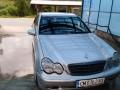 2001 Mercedes-Benz C 200 l