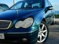 2001 Mercedes-Benz C 220 C 220 CDI