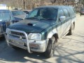 2001 Mitsubishi L200 2.5 tdi 4WD