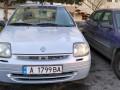 2001 Renault Clio 1.4i