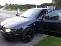 2001 Seat Leon 1.9 SDi