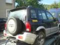 2001 Suzuki Grand Vitara 2.0