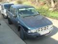 2002 Ford Ranger 2.5 i 4WD