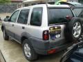 2002 Land Rover Freelander Hardback 2.0 Td4