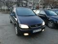 2002 Opel Zafira 2.0 DTi-16V