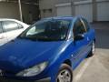 2002 Peugeot 206 1.4 HDI