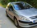 2002 Peugeot 307 1.4