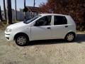 2003 Fiat Punto 1.2