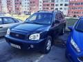 2003 Hyundai Santa Fe CDTI