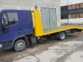 For Sale 2003 Iveco Eurocargo 75/170, Truck