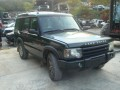 2003 Land Rover Discovery 2.5 Td5