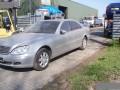 2003 Mercedes-Benz 320 3.2cdi / 500i