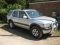 2003 Opel Frontera DTI