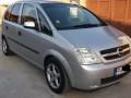 2003 Opel Meriva 1.6