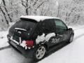 2003 Peugeot 106 1.4