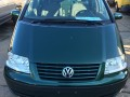 2003 VW Sharan 1.9 TDI 4Motion (4x4